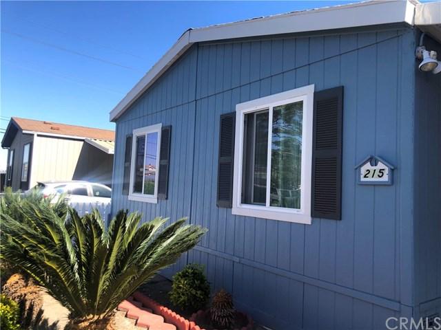 Pending   15050 Monte Vista Avenue #215 Chino Hills, CA 91709 0