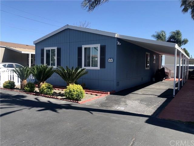 Pending   15050 Monte Vista Avenue #215 Chino Hills, CA 91709 19