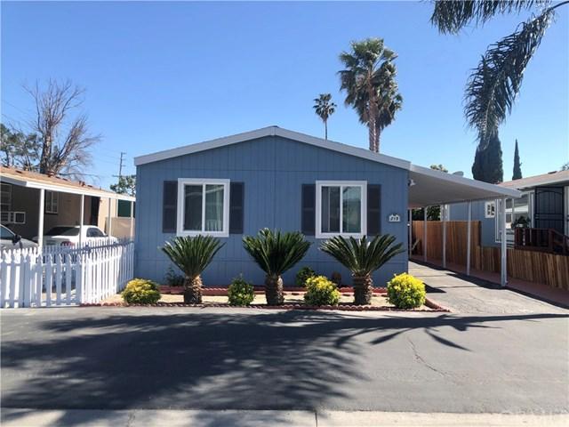 Pending   15050 Monte Vista Avenue #215 Chino Hills, CA 91709 20