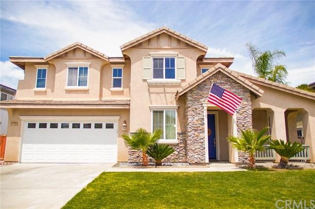 Active | 27404 Desert Willow Street Murrieta, CA 92562 1