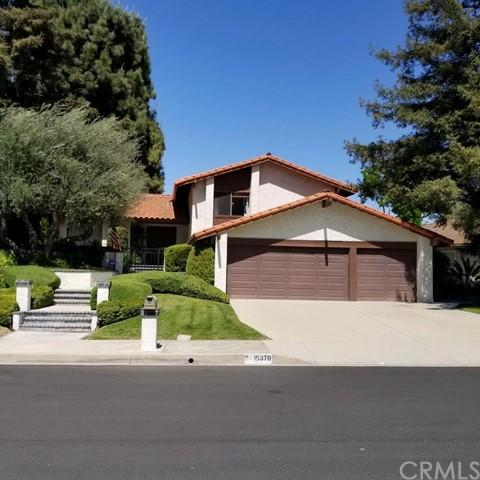 Active | 15370 Feldspar Drive Chino Hills, CA 91709 0