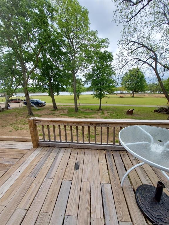 Active | 112 Red Bird Drive Adair, Oklahoma 74330 3