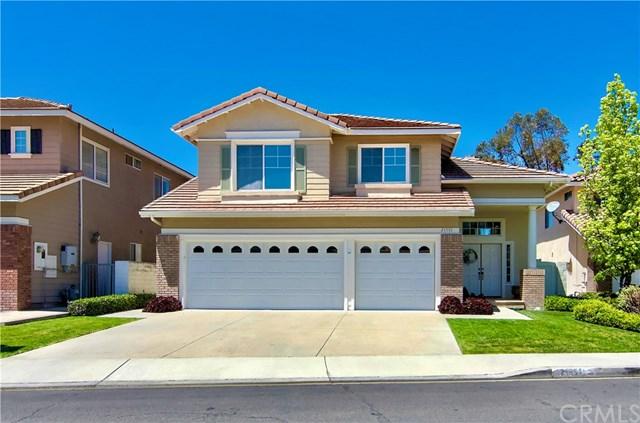 Active | 21591 High Country Drive Rancho Santa Margarita, CA 92679 37