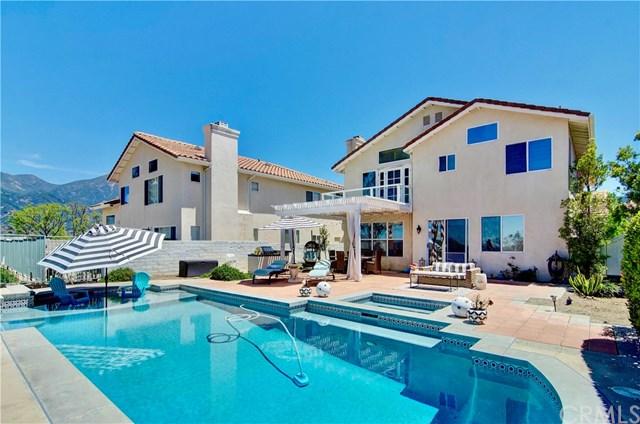 Active | 21591 High Country Drive Rancho Santa Margarita, CA 92679 14