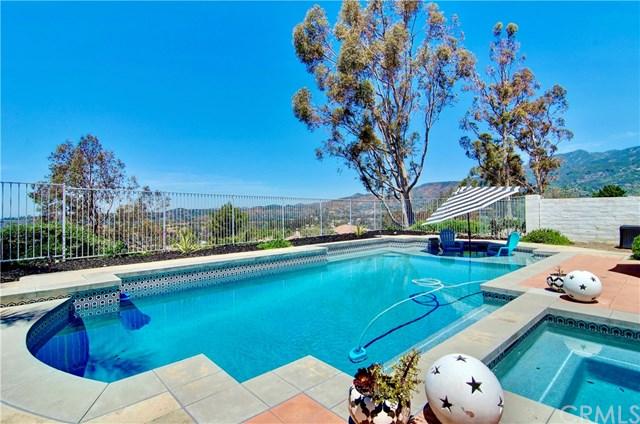 Active | 21591 High Country Drive Rancho Santa Margarita, CA 92679 0