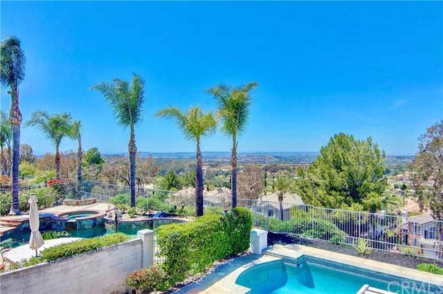 Active | 21591 High Country Drive Rancho Santa Margarita, CA 92679 1