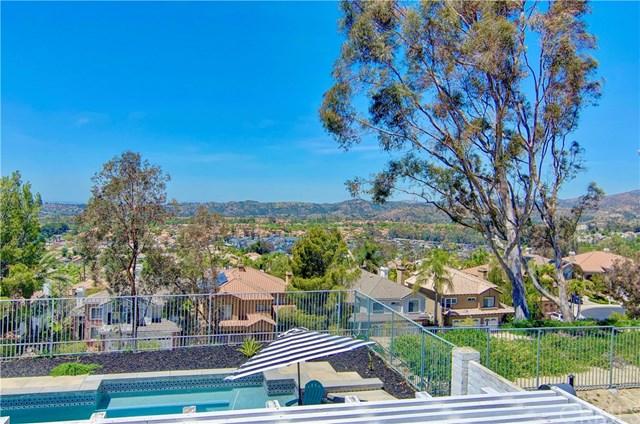 Active | 21591 High Country Drive Rancho Santa Margarita, CA 92679 21