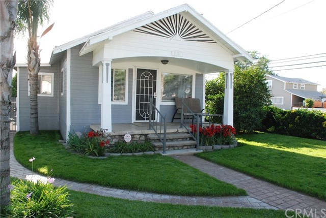 Closed | 1031 6th Street Redlands, CA 92374 0