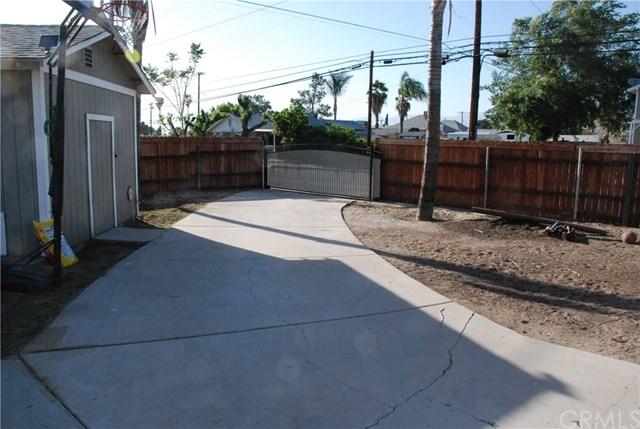 Closed | 1031 6th Street Redlands, CA 92374 26