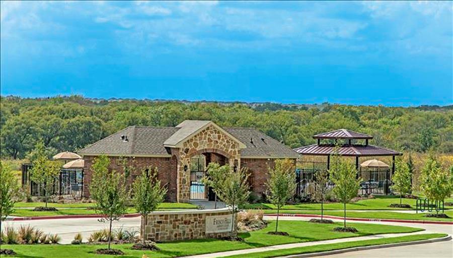 Active | 14213 Sparrow Hill Drive Little Elm, Texas 75068 22