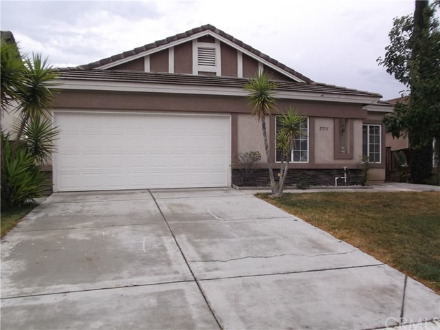 Active | 27531 Sierra Madre Murrieta, CA 92563 0