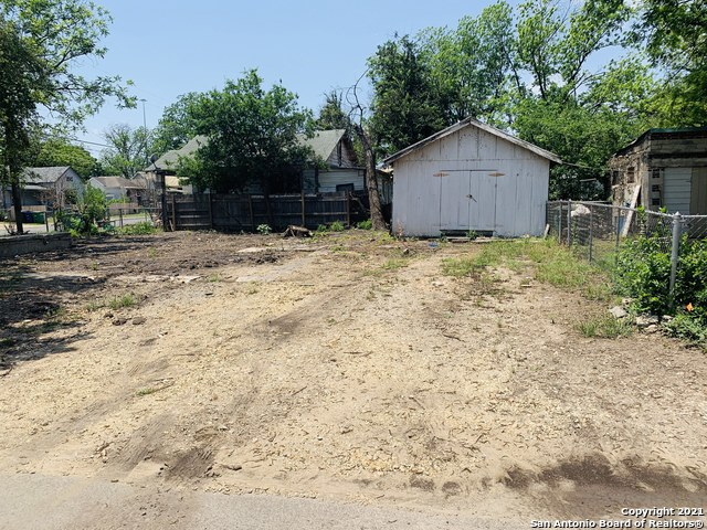 Off Market | 201 W LUBBOCK ST San Antonio, TX 78204 5