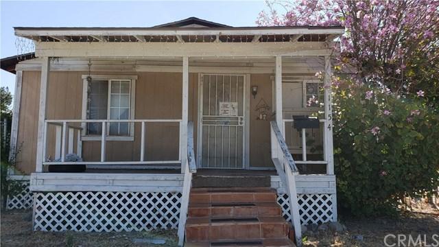 Closed | 1154 Herald Street Redlands, CA 92374 1