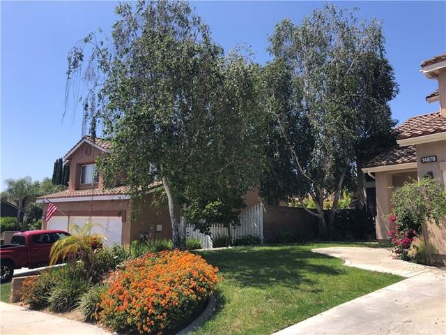 Active | 14878 Avenida Anita Chino Hills, CA 91709 2