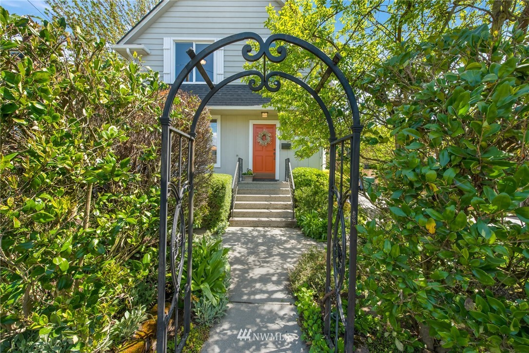 Sold Property   7046 24th Avenue NW Seattle, WA 98117 1