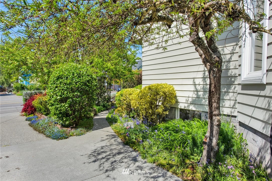 Sold Property   7046 24th Avenue NW Seattle, WA 98117 2