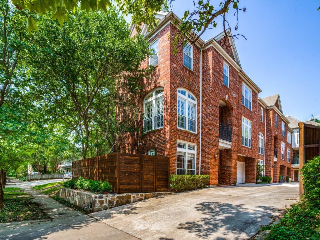 Sold Property   3902 Bowser Avenue Dallas, Texas 75219 0