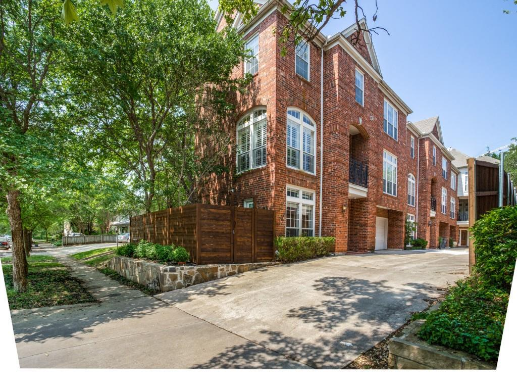 Sold Property   3902 Bowser Avenue Dallas, Texas 75219 9