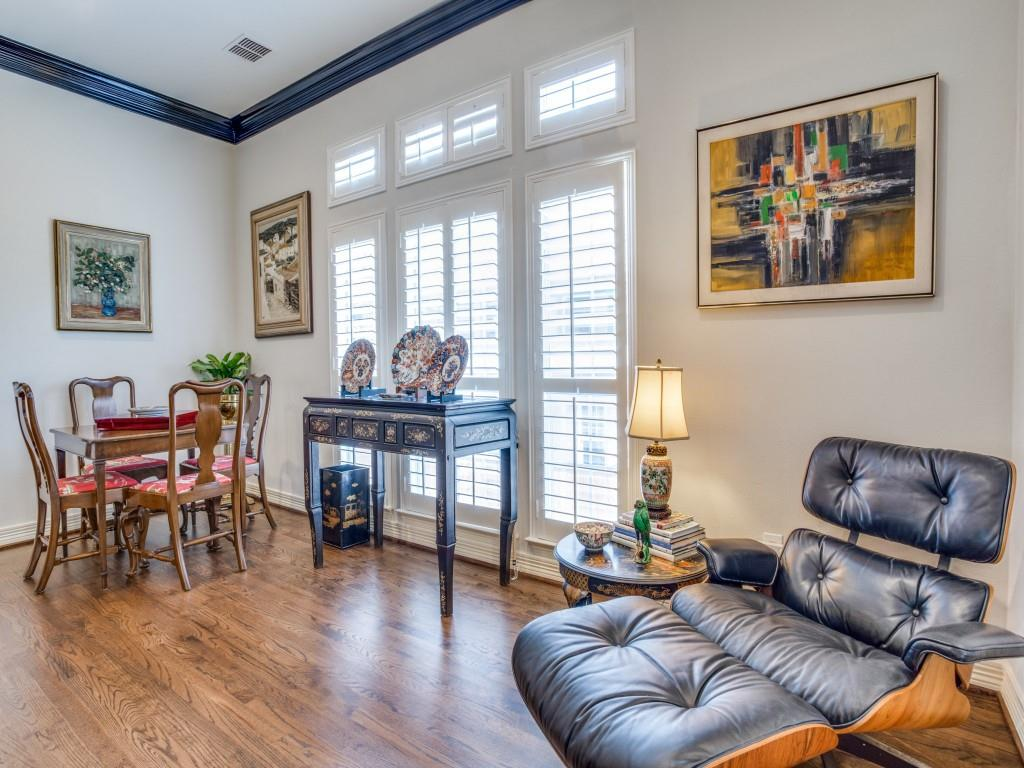 Sold Property   3902 Bowser Avenue Dallas, Texas 75219 10