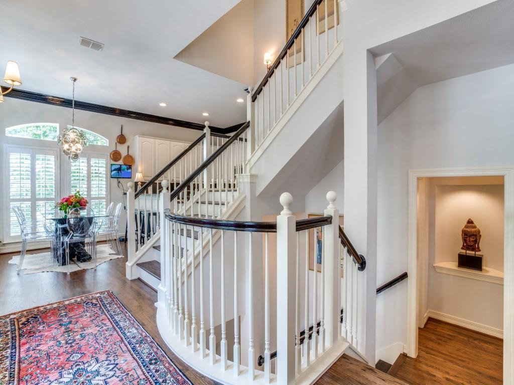 Sold Property   3902 Bowser Avenue Dallas, Texas 75219 11
