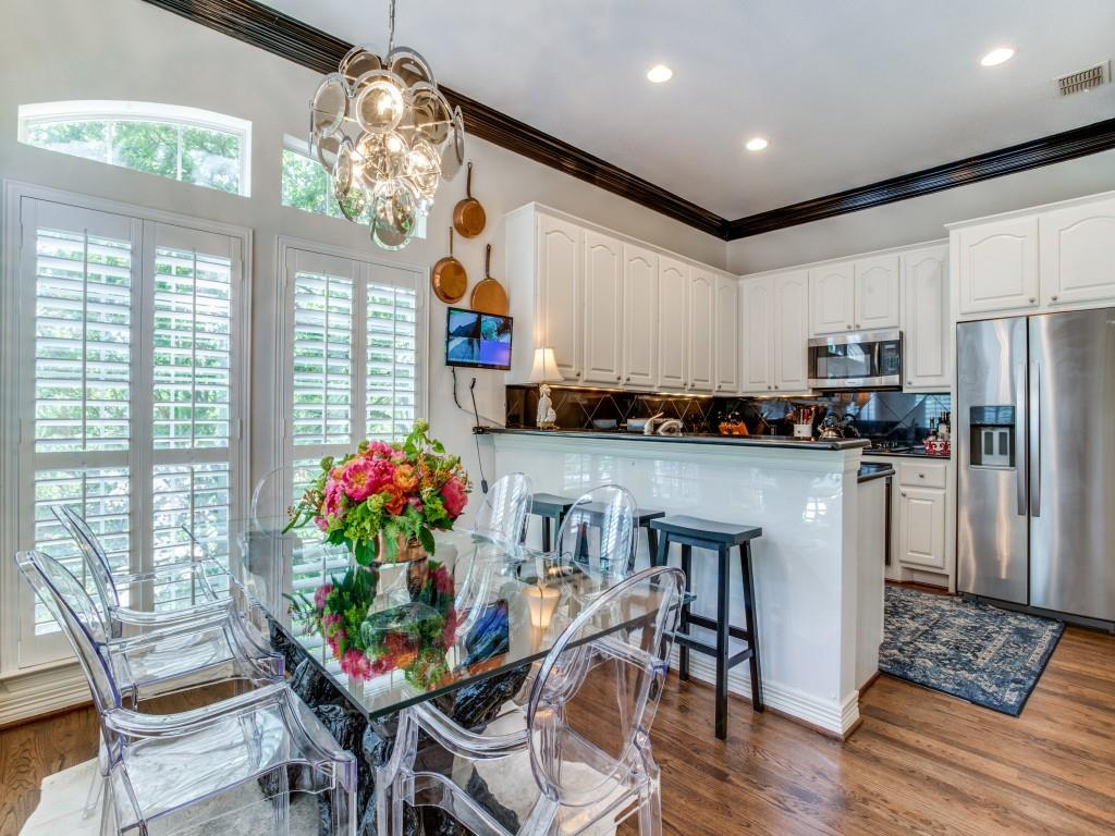 Sold Property   3902 Bowser Avenue Dallas, Texas 75219 13