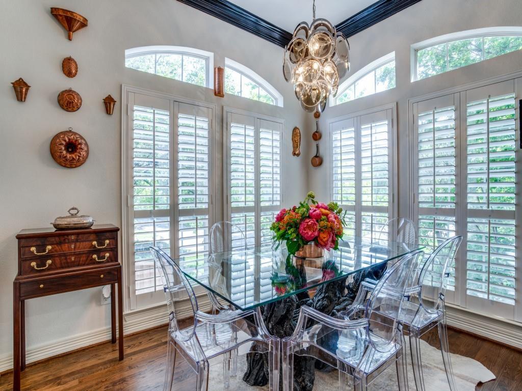 Sold Property   3902 Bowser Avenue Dallas, Texas 75219 14