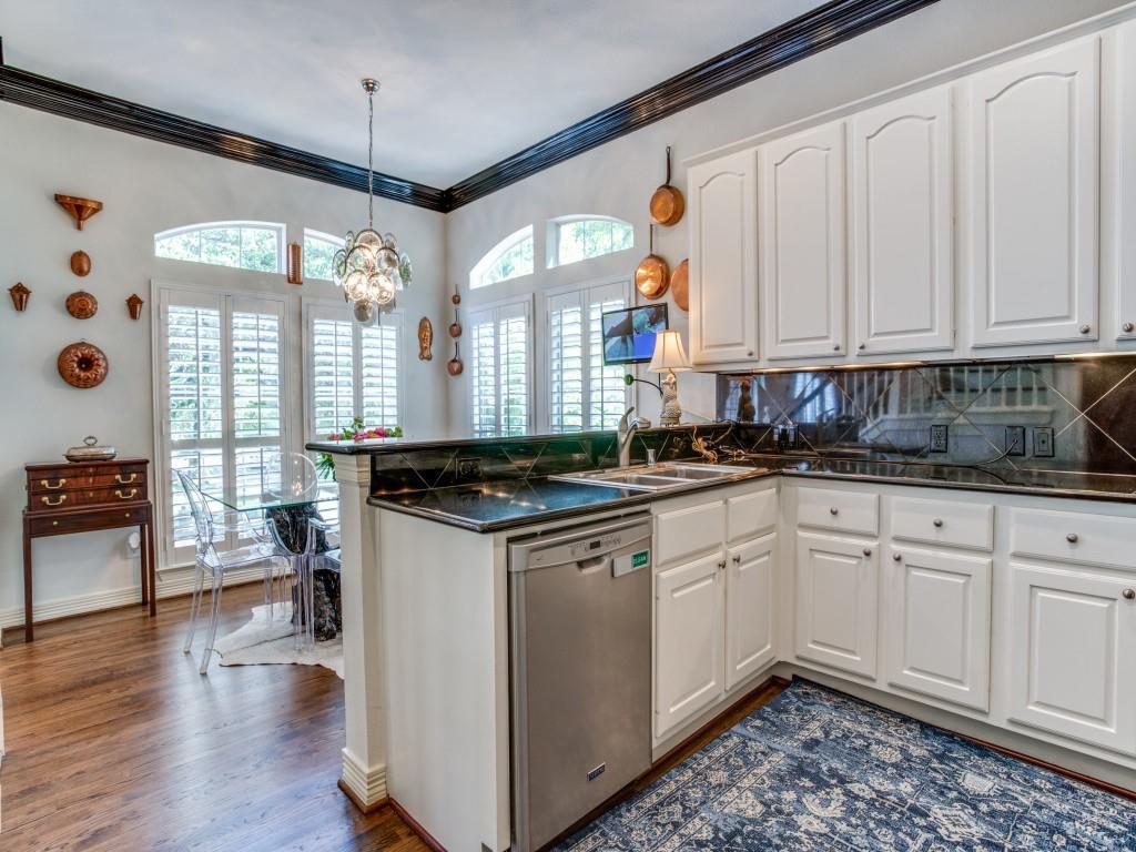 Sold Property   3902 Bowser Avenue Dallas, Texas 75219 15