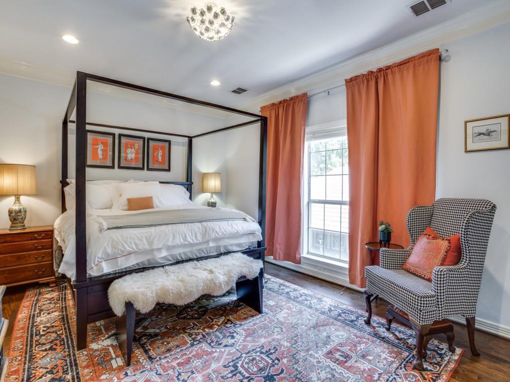 Sold Property   3902 Bowser Avenue Dallas, Texas 75219 18