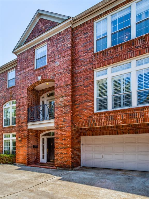 Sold Property   3902 Bowser Avenue Dallas, Texas 75219 1