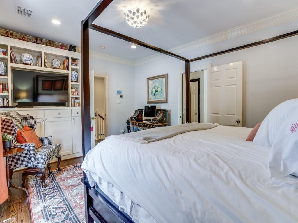 Sold Property   3902 Bowser Avenue Dallas, Texas 75219 19