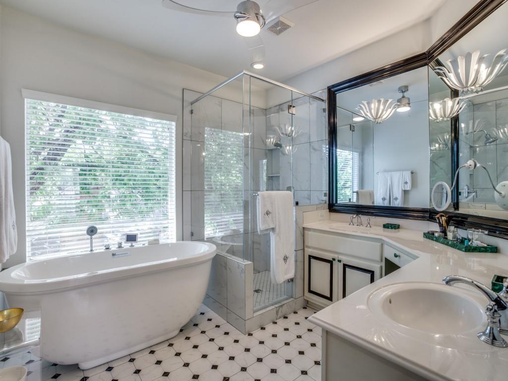 Sold Property   3902 Bowser Avenue Dallas, Texas 75219 20