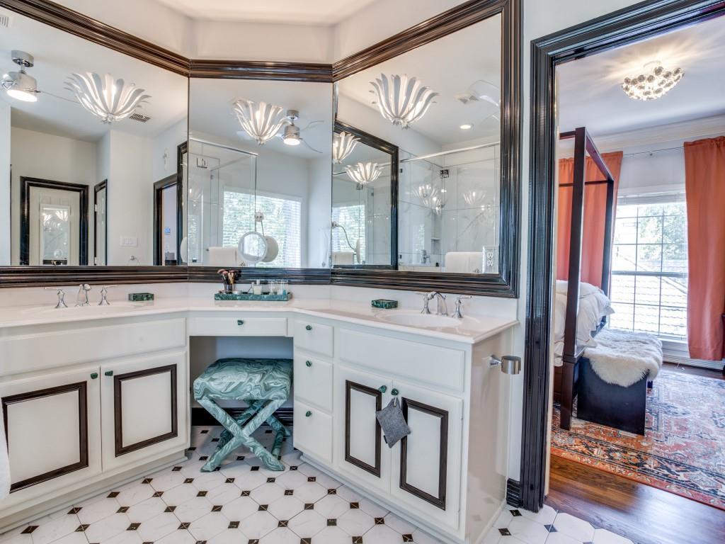 Sold Property   3902 Bowser Avenue Dallas, Texas 75219 21