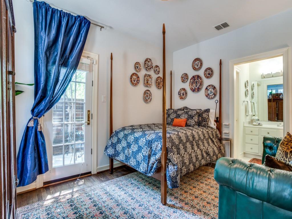 Sold Property   3902 Bowser Avenue Dallas, Texas 75219 22