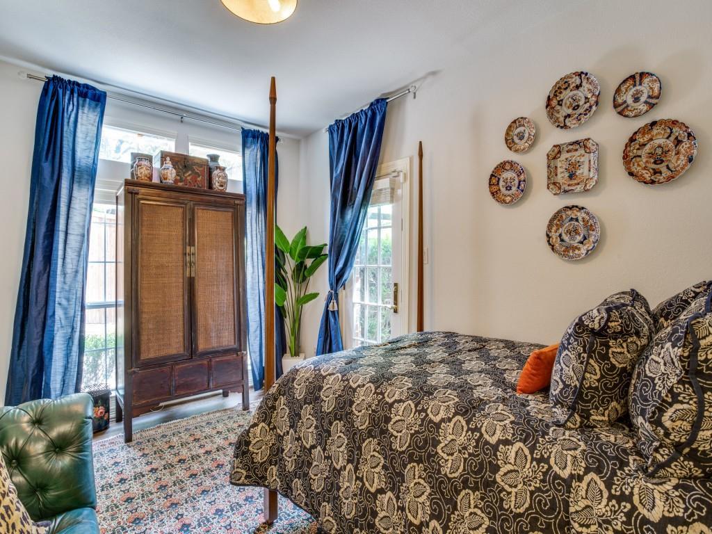 Sold Property   3902 Bowser Avenue Dallas, Texas 75219 23