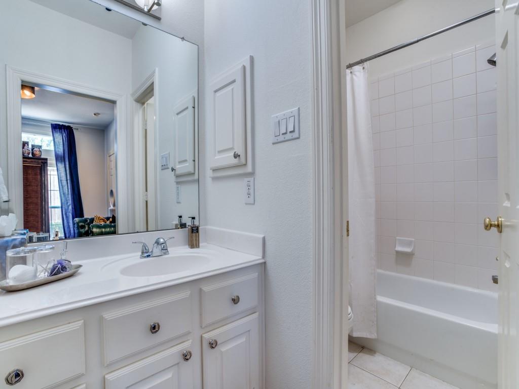 Sold Property   3902 Bowser Avenue Dallas, Texas 75219 24