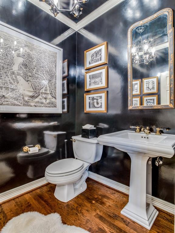 Sold Property   3902 Bowser Avenue Dallas, Texas 75219 27