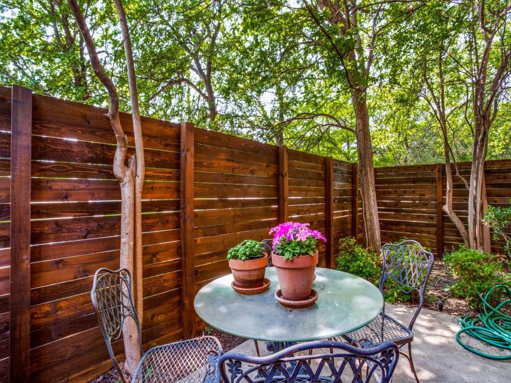 Sold Property   3902 Bowser Avenue Dallas, Texas 75219 28