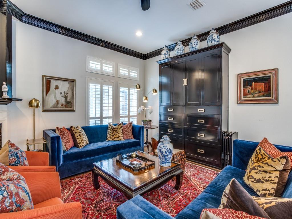 Sold Property   3902 Bowser Avenue Dallas, Texas 75219 6