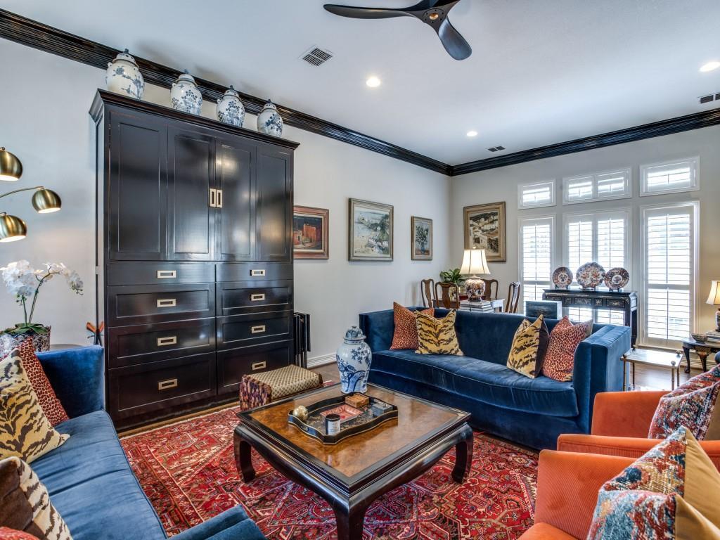 Sold Property   3902 Bowser Avenue Dallas, Texas 75219 7