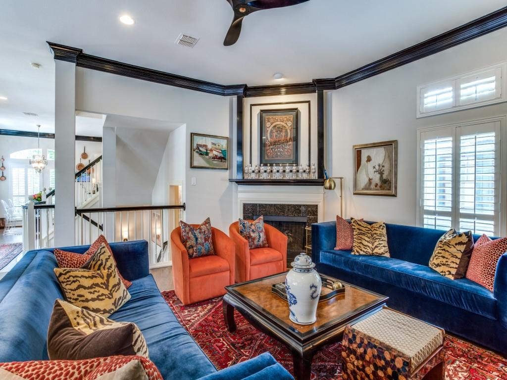 Sold Property   3902 Bowser Avenue Dallas, Texas 75219 8