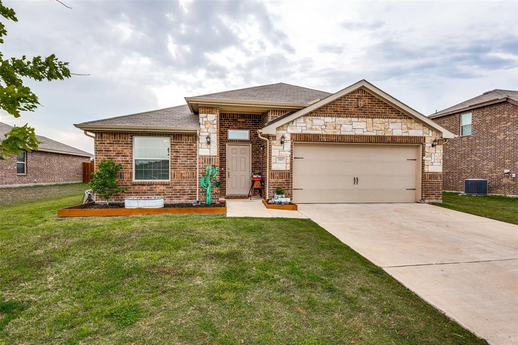 Sold Property   3907 Montecristo Lane Sanger, Texas 76266 1