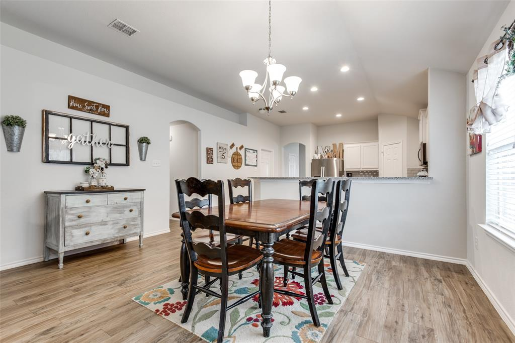 Sold Property   3907 Montecristo Lane Sanger, Texas 76266 11