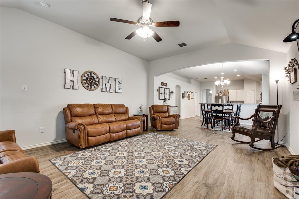Sold Property   3907 Montecristo Lane Sanger, Texas 76266 13