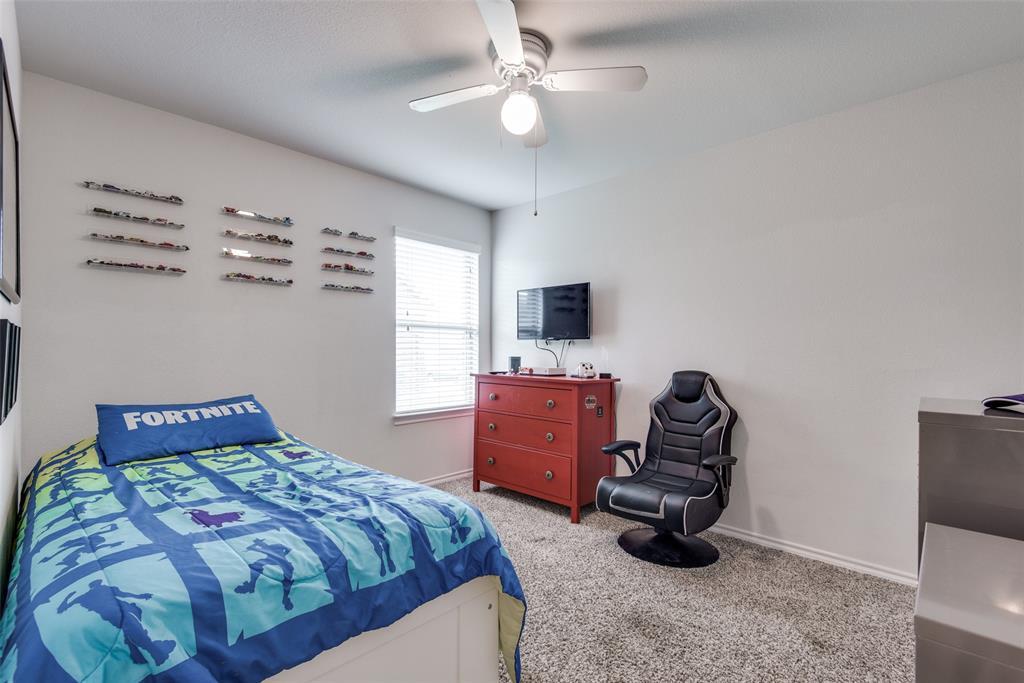 Sold Property   3907 Montecristo Lane Sanger, Texas 76266 19