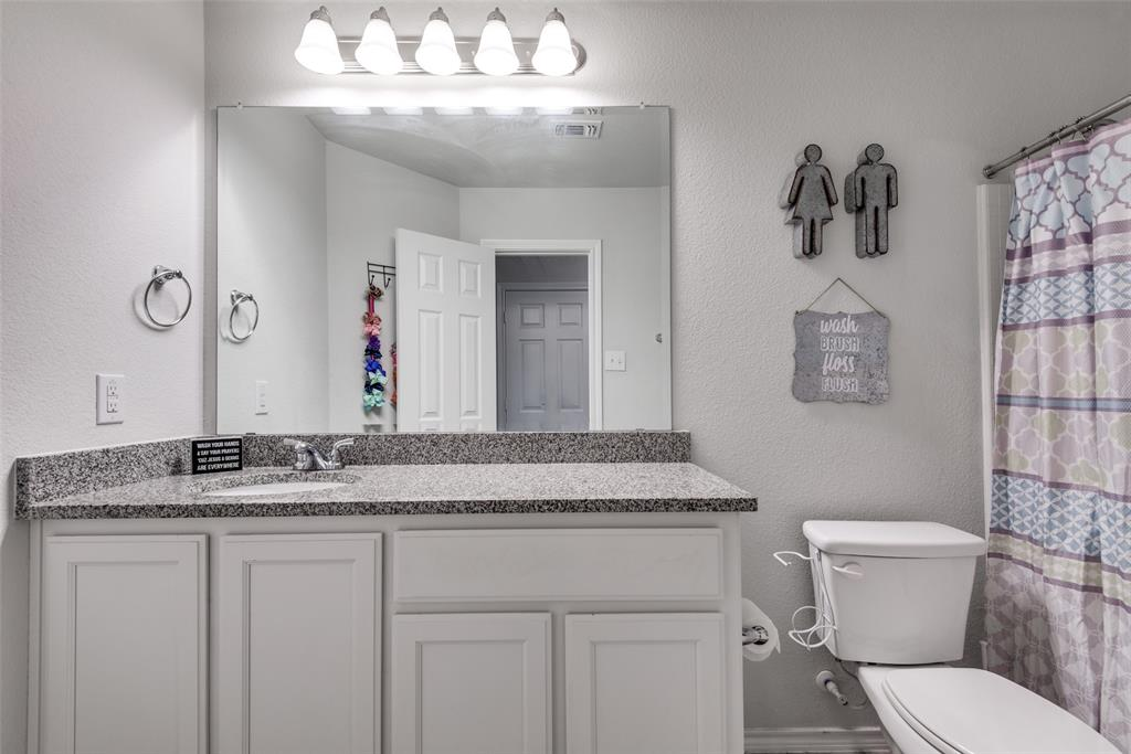 Sold Property   3907 Montecristo Lane Sanger, Texas 76266 22