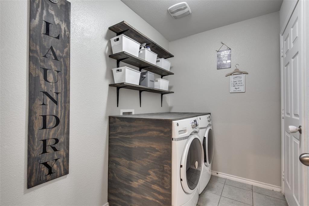 Sold Property   3907 Montecristo Lane Sanger, Texas 76266 23