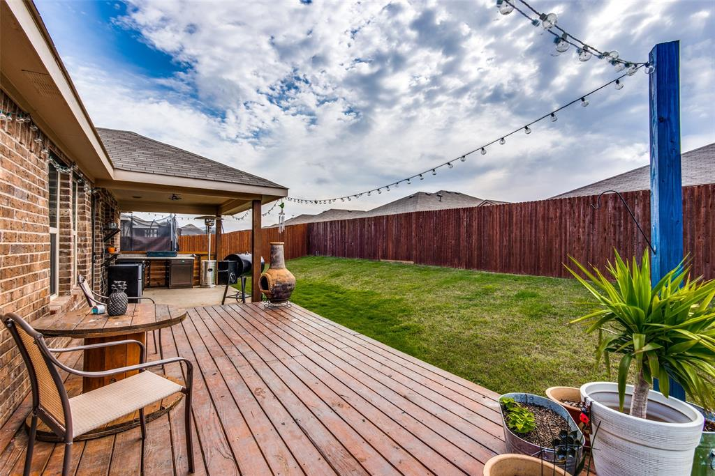 Sold Property   3907 Montecristo Lane Sanger, Texas 76266 24