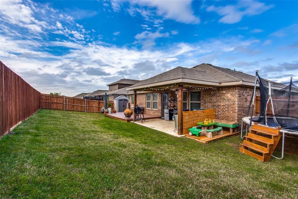 Sold Property   3907 Montecristo Lane Sanger, Texas 76266 26