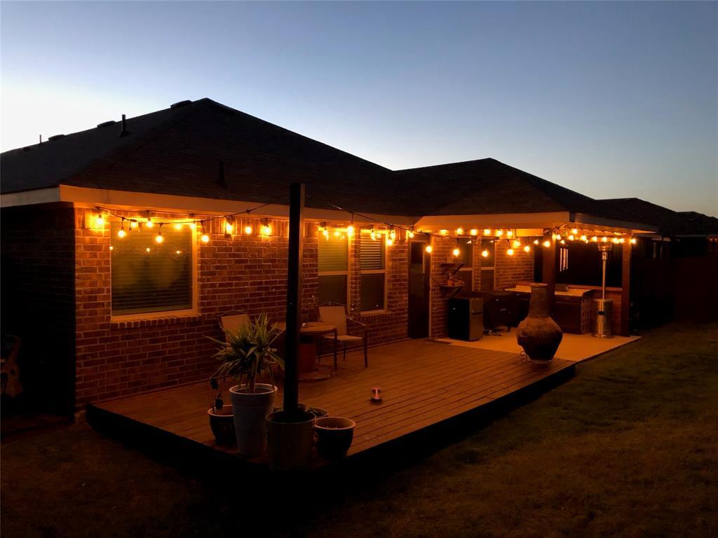 Sold Property   3907 Montecristo Lane Sanger, Texas 76266 27