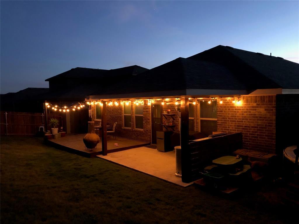 Sold Property   3907 Montecristo Lane Sanger, Texas 76266 28